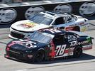 Picture for Tufco Flooring Returns as Primary Partner with Jesse Little at Charlotte Motor Speedway