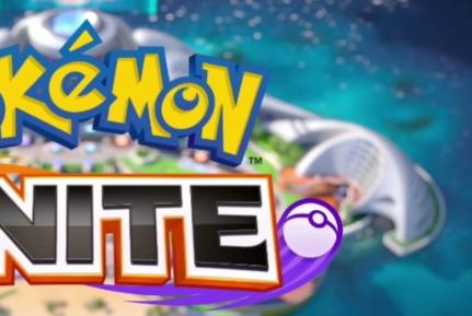 Picture for Mamoswine Coming to Pokemon Unite Next Week