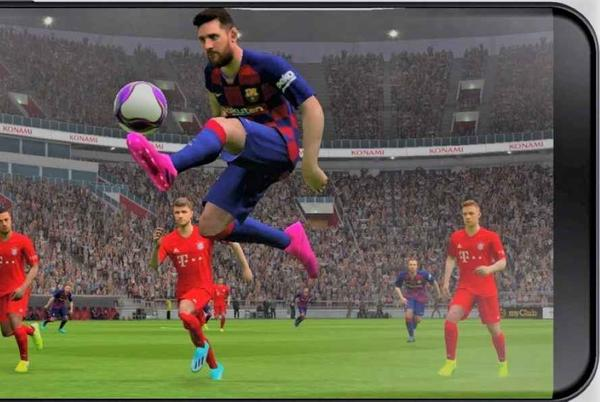 Picture for Risky Business: PES Morphs to eFootball