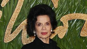 Picture for Bianca Jagger joins outcry as Nicaraguan despot Daniel Ortega detains election rivals in bid to hold on to power