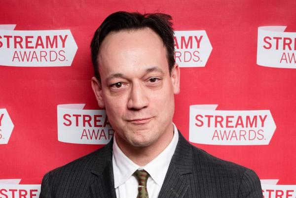 Picture for Ted Raimi Biography, Career, Age, Height, Affairs & Net Worth