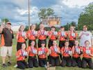 Picture for WELLSVILLE SOFTBALL: An historic championship for the Lady Lions