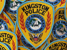 Picture for Kingston police subdue apparently suicidal woman