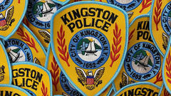 Cover for Kingston police subdue apparently suicidal woman