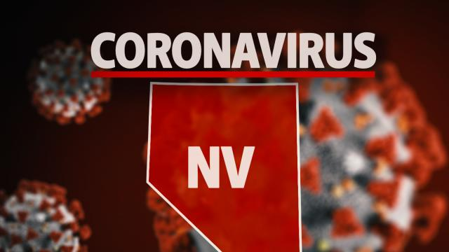 Picture for Nevada hospitalization rates surpass last summer's surge