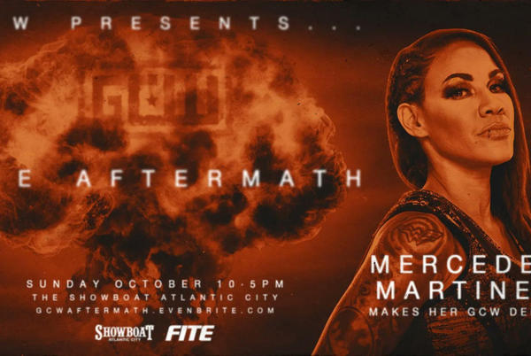 Picture for Lenny Leonard And Mercedes Martinez Announced For GCW Events