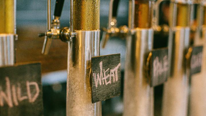 Cover for 5 of the Best Breweries in South Carolina's Midlands