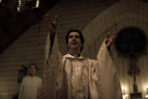 Picture for Mike Flanagan's 'Midnight Mass' is a Soulful and Extraordinary Portrait of Horror and Humanity