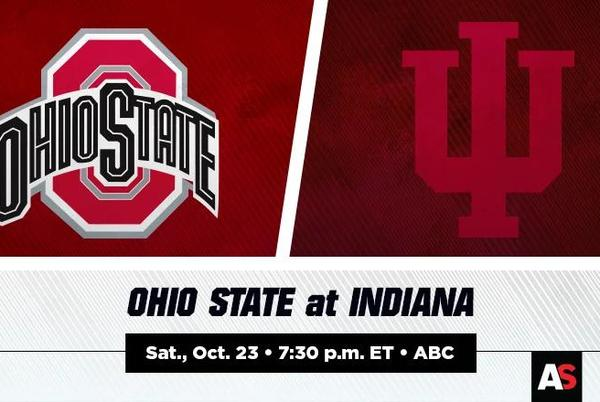 Picture for Ohio State vs. Indiana Football Prediction and Preview