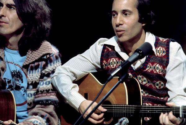 Picture for Is Paul Simon One of the Most Underrated Guitar Players Ever?
