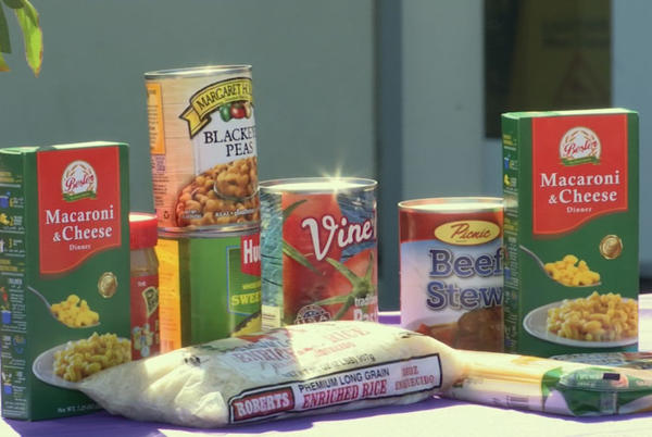Picture for Appling County Food Bank Giveaway
