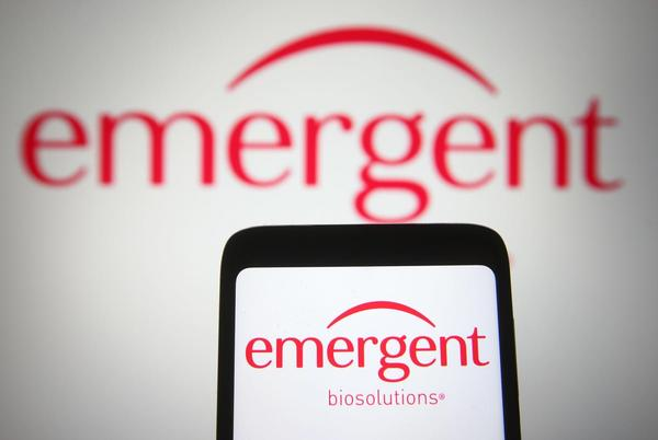 Picture for What is happening with Emergent Biosolutions Stock?