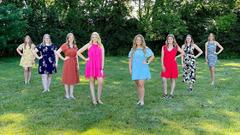 Cover for Tippecanoe 4-H Queen Pageant set for July 17