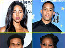 Picture for Camille Hyde, Peyton Alex Smith & More Join Geffri Maya In 'All American' Spinoff!