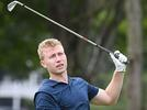 Picture for Ryan Pritt: Chris Williams thinks it's time for an amateur to win the West Virginia Open