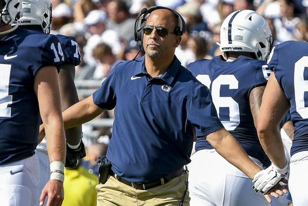 Picture for Penn State Daily Headlines: Monday, October 4