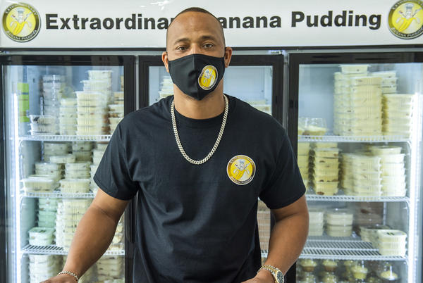 Picture for The sweet story behind Long Beach's new pudding place, Extraordinary Banana Pudding