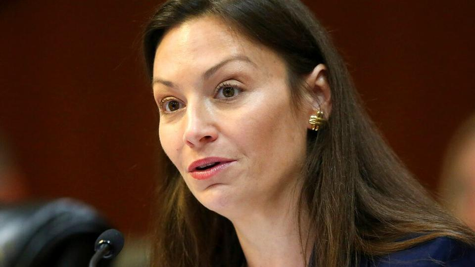 Picture for State Agriculture Commissioner Nikki Fried Accuses Sidney Powell's 'Defending The Republic' Of Illegally Seeking Donations