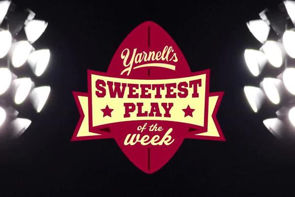 Picture for Batesville wins Yarnell's Sweetest Play of the Week (10/22/21)