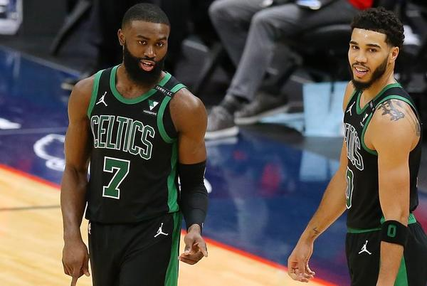 Picture for Five Training Camp Questions For The Boston Celtics