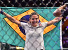 Picture for Polyana Viana responds to Colby Covington's 'revolting' comments