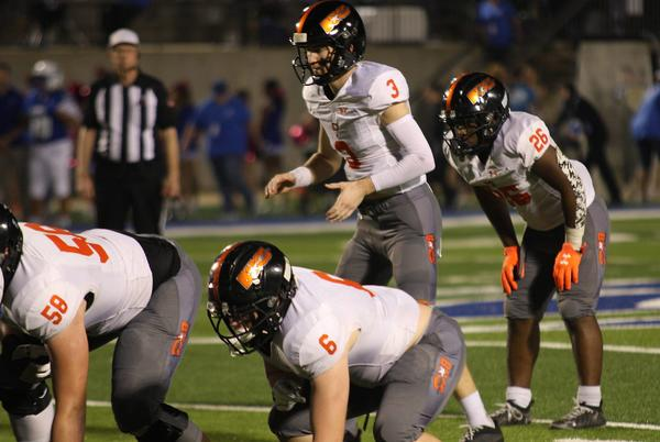 Picture for Tuscaloosa County Gets Mauled by Hoover at Home