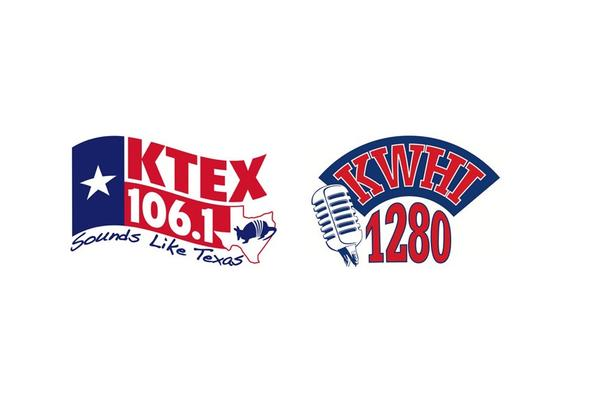 Picture for KWHI, KTEX-106 SUPPORTING HURRICANE IDA VICTIMS WITH WAGON WHEEL OF PRIZES AT FAIR