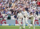 Picture for Zak Crawley 'catch' for England reignites debate over umpire's soft signal