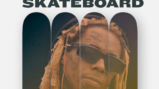 Lil Wayne Releases A 4 Song Ep Titled Skateboard Weezy News Break
