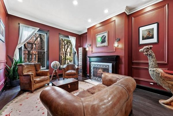 Picture for Look inside the 'whimsical' home Stephanie Izard is selling