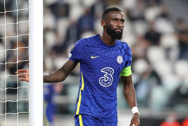 Picture for Football rumours: Antonio Rudiger attracting interest from big clubs