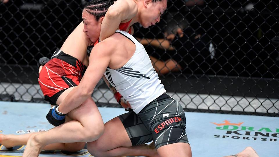 Picture for UFC and William Morris are strong assets, but Endeavor stock's 26% gain since its IPO leaves analysts wary
