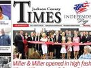 Picture for First appearances for Jackson County 07/30/21