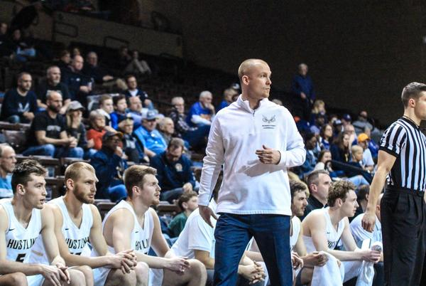 Picture for 'Mt. Rushmore of NAIA basketball' is coming to Klamath Falls