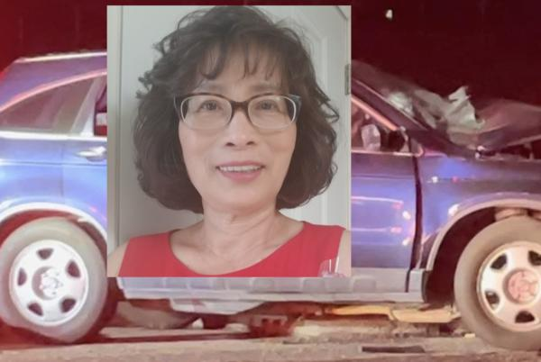 Picture for Woman killed in head-on crash Tuesday night in Hesperia identified