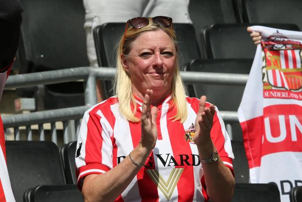 Picture for Roker Report partners with #HerGameToo to campaign for equality in football