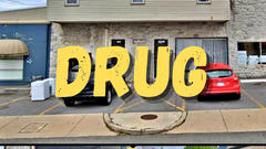 Cover for 34 Indicted in West Virginia for Expansive Drug Trafficking Operation
