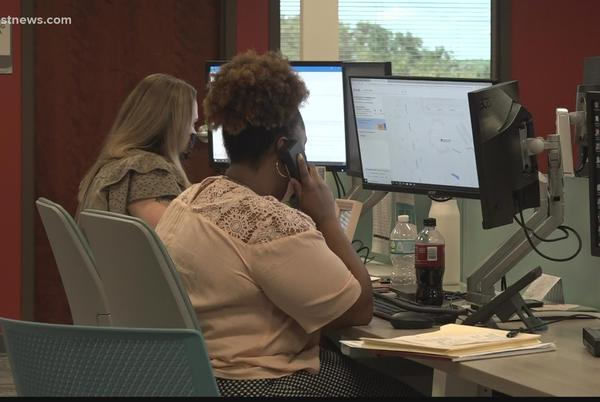 Picture for St. Johns County Schools launches COVID call center for families