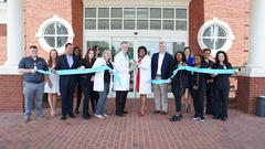 Cover for Phoebe Plastic Surgery and Dermatology Center opens in new location