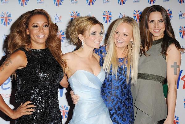 Picture for Mel B Halts Talks of Spice Girls Reunion, Admits To Being Bedridden for Over a Month