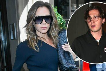 Picture for Victoria Beckham's drastic plan to save 'lost' Brooklyn