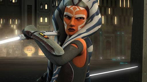 Ahsoka Tano Actress Opens Up About Voice Cameo In Star Wars The Rise Of Skywalker News Break