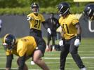 Picture for 3 Steelers draft picks in the most danger of being cut after training camp