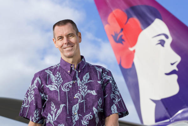 Picture for Hawaiian Airlines CEO Expresses Dismay Over Assault of Flight Attendant