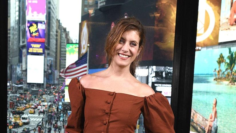 Picture for Kate Walsh Jokes She'll Return to 'Grey's' via Zoom, Plus: How Sheba Is Helping the Oceans
