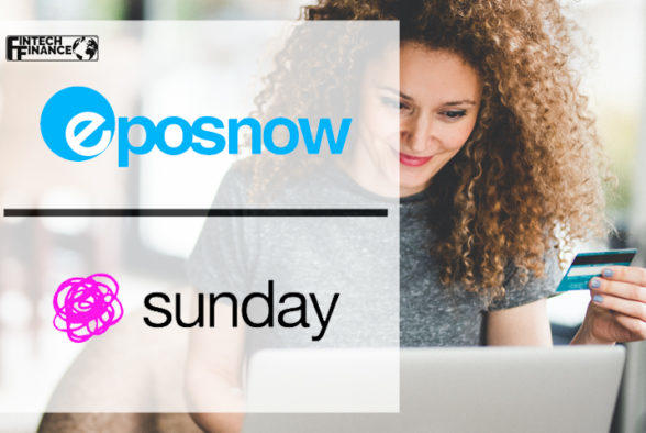 Picture for Epos Now Partners with sunday to Simplify the Payment Process for Hospitality Clients