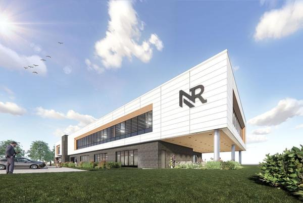 Picture for Nebraska Realty will move Lincoln workforce into new $10 million building