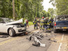 Picture for Head-On Collision Closes Stephen Hands Path