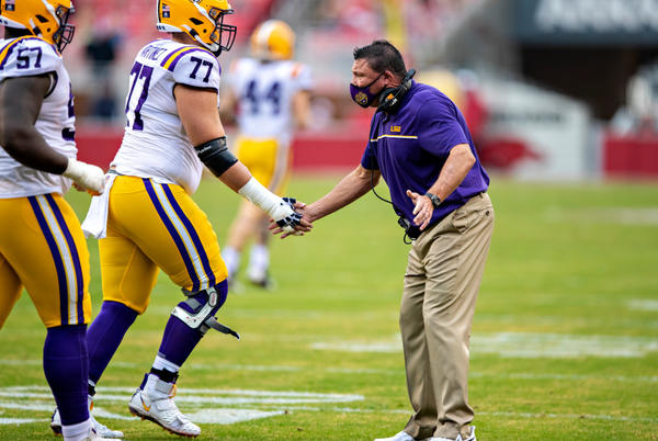 Picture for LSU Tigers vs UCLA Bruins: Five facts about the Week 1 matchup