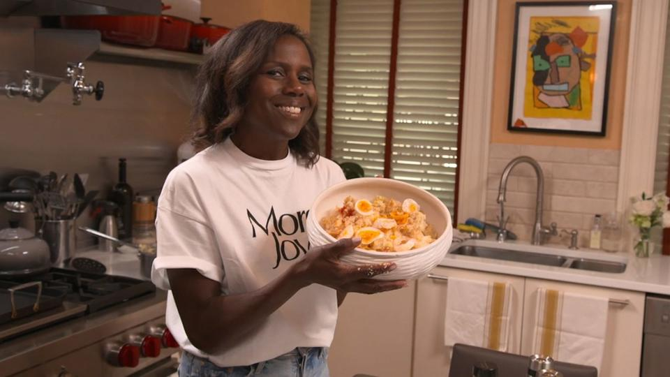 Picture for Deborah Roberts shares family's Southern potato salad recipe